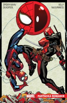 spidermanVsDeadpool